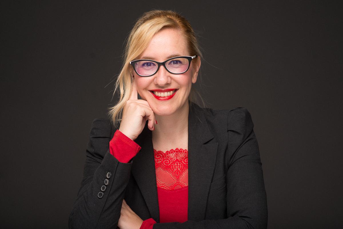 Leila López Nieto sexóloga