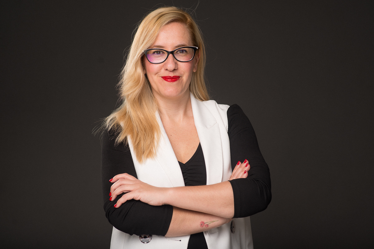 Leila López, tu sexóloga